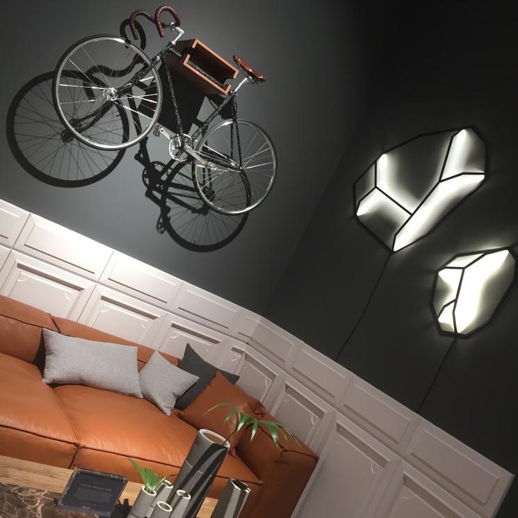 imm living kitchen stephan rauh. Black Bedroom Furniture Sets. Home Design Ideas