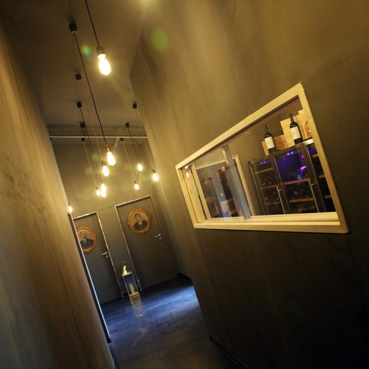restaurant bar nikita gut hanbruch aachen stephan rauh. Black Bedroom Furniture Sets. Home Design Ideas