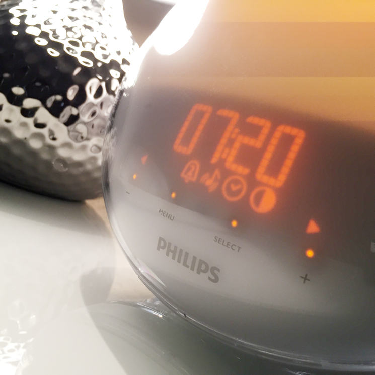 Philips Wake Up Light Schmackofatzo De