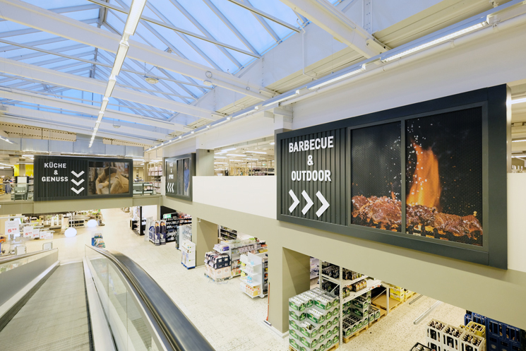 Outdoor Küche Düsseldorf : Metro düsseldorf in neuem design schmackofatzo