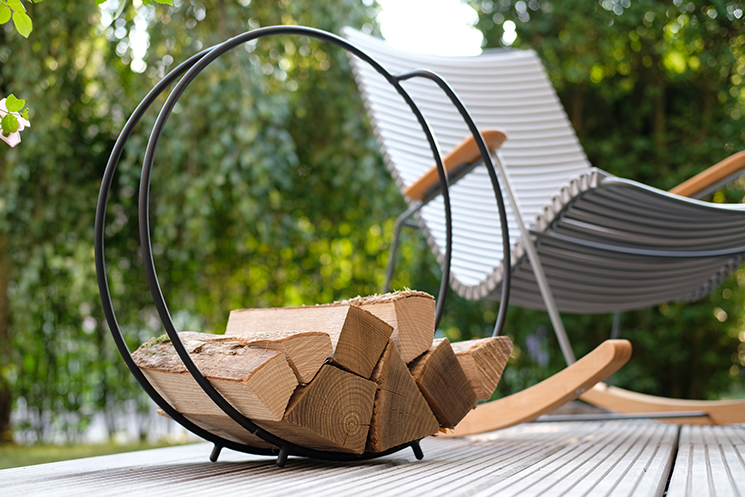 eva solo feuerschale. Black Bedroom Furniture Sets. Home Design Ideas